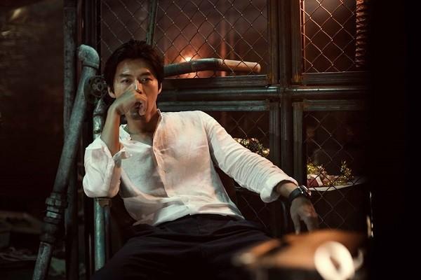5 ác ma quyến rũ màn ảnh Hàn: Hyun Bin không góc chết nhưng trùm đẹp trai vẫn là Lee Min Ho! - ảnh 11
