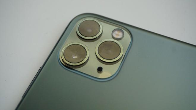 """iPhone 11 Pro """"xanh bóng đêm"""" liệu có gây sốt như iPhone """"vàng hồng"""" trước đây? - ảnh 12"""