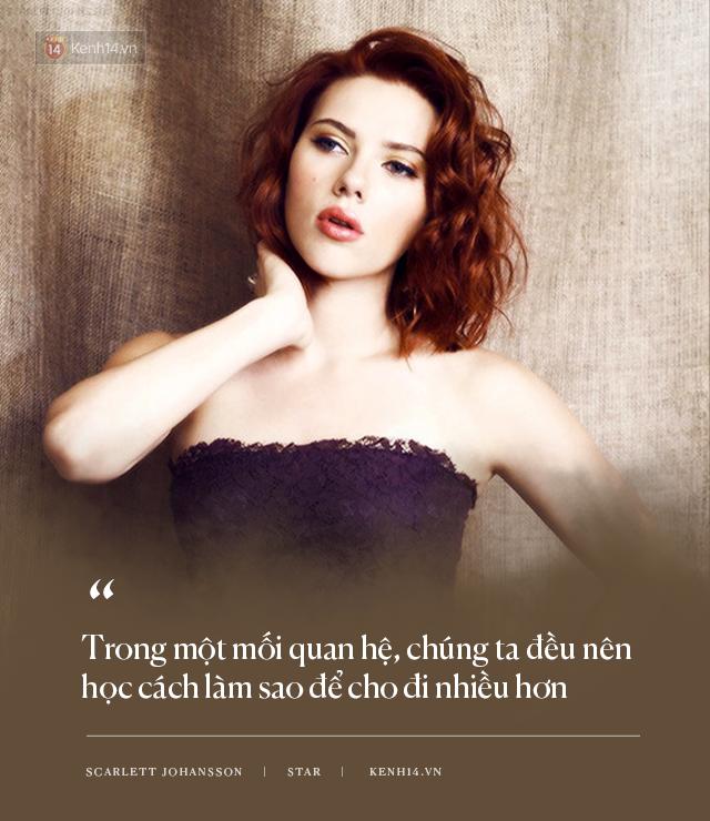 Góa phụ đen Scarlett Johansson: Bị tài tử Deadpool bỏ ngay khi thành phụ nữ quyến rũ nhất hành tinh và cái kết bất ngờ - ảnh 4