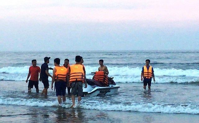 Phát hiện thi thể ngư dân trên biển sau 2 lần tự tử bất thành - ảnh 1