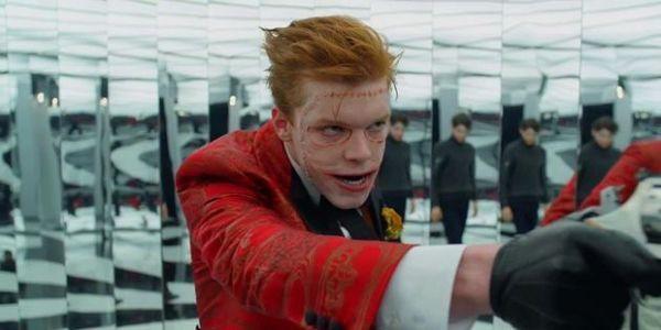 Xếp hạng 7 Joker nổi tiếng trên màn ảnh: Heath Ledger đưa Gã Hề lên đỉnh cao và cái kết tự tử chấn động thế giới - Ảnh 3.