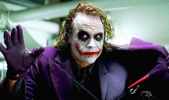 Xếp hạng 7 Joker nổi tiếng trên màn ảnh: Heath Ledger đưa Gã Hề lên đỉnh cao và cái kết tự tử chấn động thế giới - Ảnh 14.