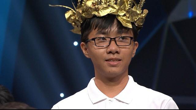 Điểm mặt 4 thí sinh chung kết Olympia 2019: Đều học trường Chuyên, người nắm giữ nhiều kỷ lục, kẻ chuyên gia lật ngược tình thế! - ảnh 3