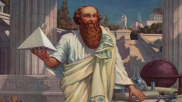 Góc khó đỡ: Giáo viên ra đề văn về định lý Py-ta-go, ai cũng bó tay nhưng có 1 bài văn khiến người người nể phục - ảnh 3
