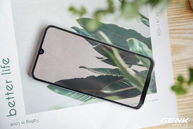 Sang chảnh hút mắt với Galaxy A50s: Thiết kế độc đáo, vân tay dưới màn hình, 3 camera mà giá chỉ 7.8 triệu - ảnh 6