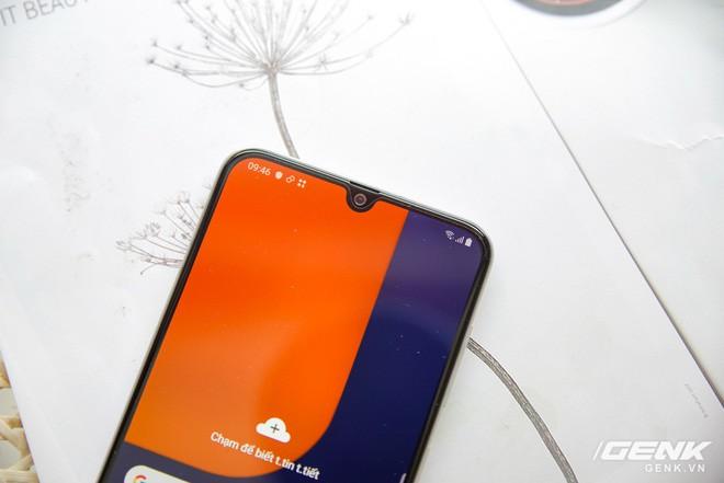 Sang chảnh hút mắt với Galaxy A50s: Thiết kế độc đáo, vân tay dưới màn hình, 3 camera mà giá chỉ 7.8 triệu - ảnh 12