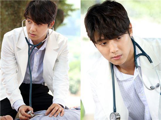 6 chàng phi công điển trai trên phim Hàn: Quản lý Goo (Hotel Del Luna) vẫn chưa cưng bằng trai trẻ của Chị Đẹp? - Ảnh 18.