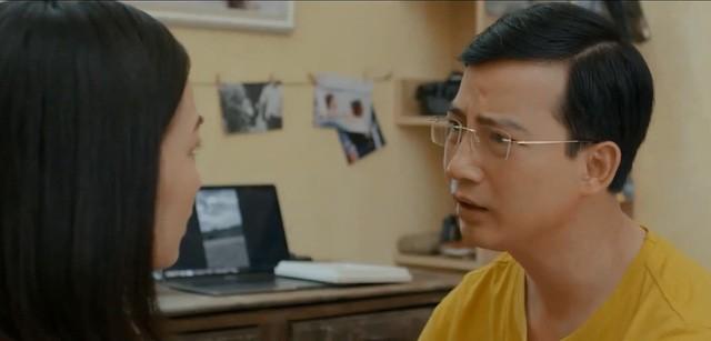 """""""Đôi bạn cùng khổ"""" Khuê - San (Hoa Hồng Trên Ngực Trái): Mỗi người một vẻ nhưng đều phát khóc vì nhà chồng - Ảnh 15."""