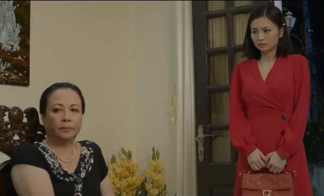 """""""Đôi bạn cùng khổ"""" Khuê - San (Hoa Hồng Trên Ngực Trái): Mỗi người một vẻ nhưng đều phát khóc vì nhà chồng - Ảnh 10."""