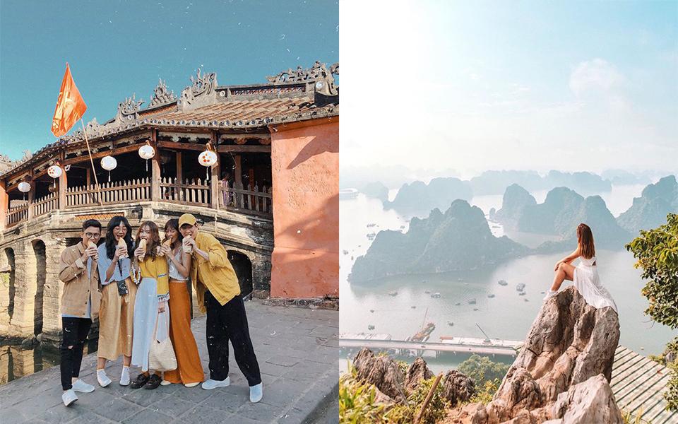 HOT: Việt Nam tăng 4 hạng về năng lực cạnh tranh du lịch năm 2019, vượt qua nhiều tên tuổi lớn trên thế giới