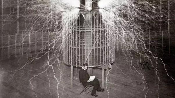 Ghi chép về 6 phát minh thất lạc có thể thay đổi cả thế giới của Tesla, khiến người đời vẫn không biết có thật hay không - ảnh 1