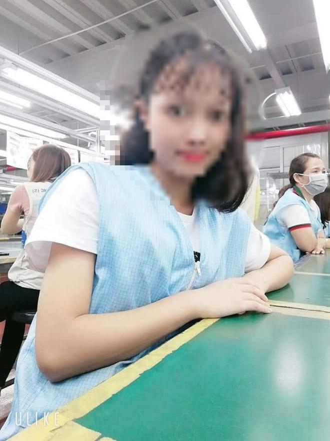 Nam thanh niên cầm dao chém tử vong bạn gái 17 tuổi rồi tự tử ở Bắc Giang - ảnh 1