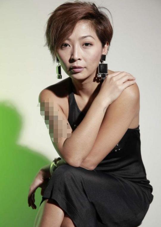 Thân bại danh liệt vì lái xe đâm chết người, nữ ca sĩ Đài Loan trầy trật quay lại showbiz với catse chưa đến 300 ngàn - ảnh 4