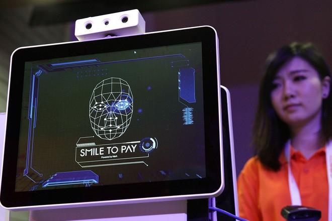 Phẫu thuật thẩm mỹ mũi qua mặt được công nghệ nhận diện khuôn mặt của Trung Quốc - ảnh 2