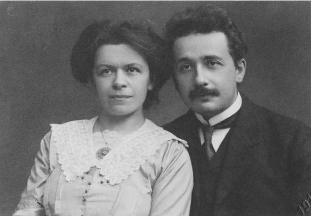 Người con trai út bị lãng quên của Albert Einstein: Tư chất thông minh nhưng kết cục bi thảm và nỗi ám ảnh day dứt của người cha thiên tài - ảnh 1