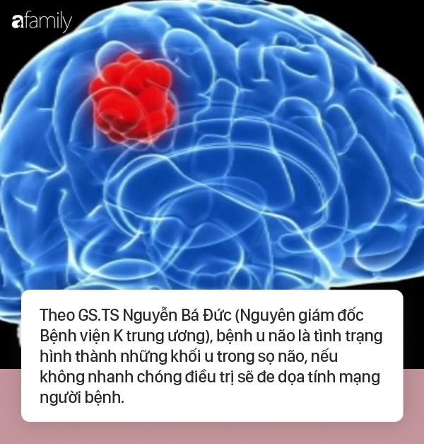 Người hâm mộ sốc nặng khi nhạc sĩ Quốc Bảo bị u não - Căn bệnh nguy hiểm nhưng các dấu hiệu thường bị bỏ qua - ảnh 1