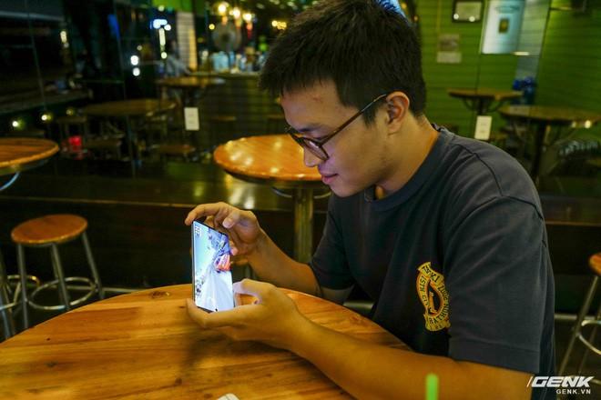 Cho iFan cầm thử Galaxy Note10+: Chỗ nào hay hơn iPhone, chỗ nào còn chưa được tốt? - ảnh 13