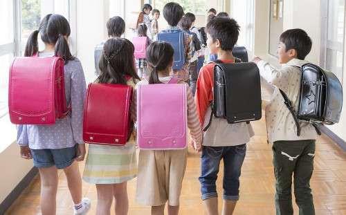 Khám phá chiếc cặp của học sinh Nhật Bản: Bên trong chứa đựng cả thế giới - ảnh 4