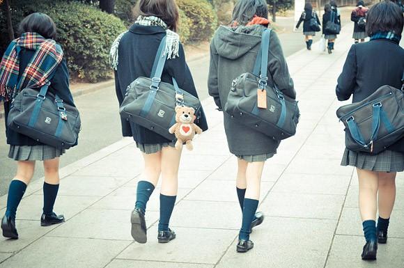Khám phá chiếc cặp của học sinh Nhật Bản: Bên trong chứa đựng cả thế giới - ảnh 6