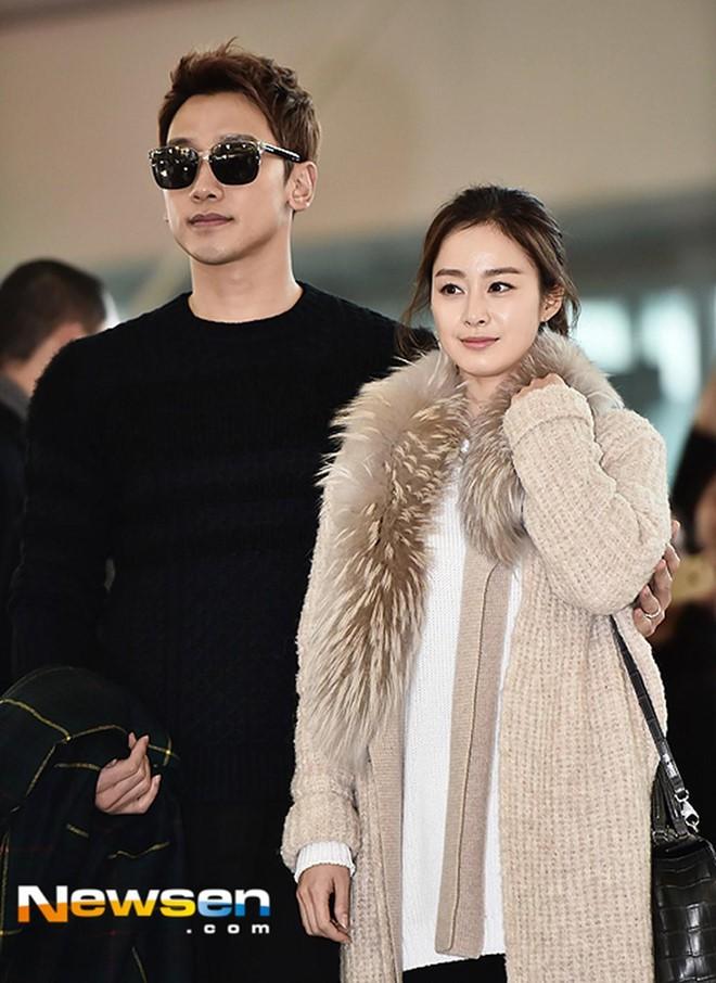 HOT: Kim Tae Hee và Bi Rain chính thức chào đón con thứ 2 vào hôm nay, giới tính đã được tiết lộ - ảnh 2