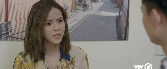 Dính phốt từ hotgirl ba xu, Nguyệt bị cấp trên chỉ đích danh vì làm trò con bò ở tập 25 Những Nhân Viên Gương Mẫu - ảnh 5