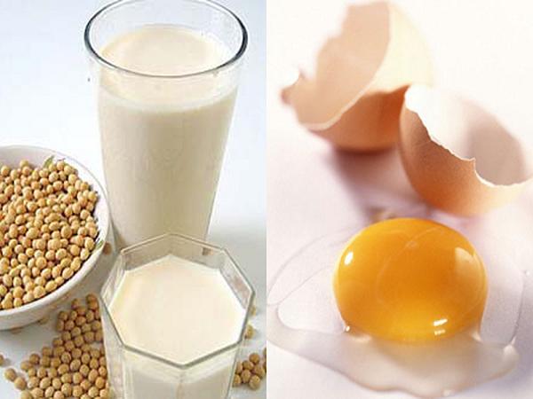 Những loại thực phẩm không thể ăn chung với nhau vì dễ gây ngộ độc, tiêu chảy - ảnh 6