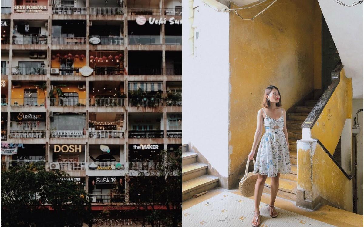 Du khách nước ngoài nhận xét đáng yêu về chung cư 42 Nguyễn Huệ ở Sài Gòn: Ở đây thú vị lắm nhưng khá là nóng đấy!