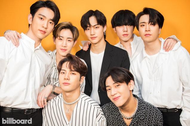 Các nhóm nhạc và ngôi sao Kpop nổi tiếng nhất năm 2019 trên Tumblr: BTS thống trị tất cả, BLACKPINK là girlgroup nổi bật nhất - ảnh 8