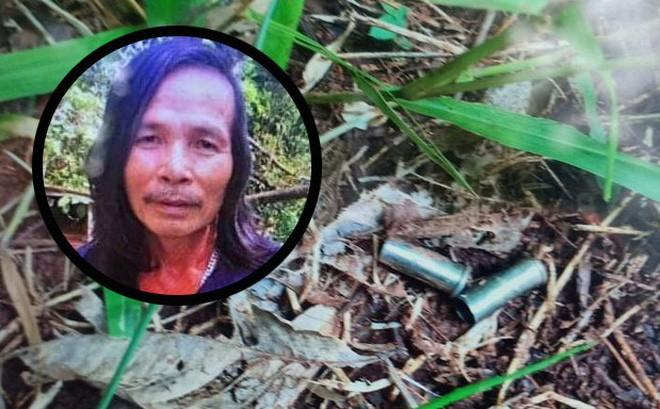 Nạn nhân vụ em trai xả súng bắn chết chị dâu và bắn anh trai trọng thương: Nó xả súng rầm rầm - ảnh 1