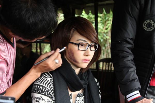 Việt Anh phẫu thuật đẹp hơn Soobin đã là gì, những pha đập đi xây lại trên phim còn dữ dằn hơn - ảnh 22