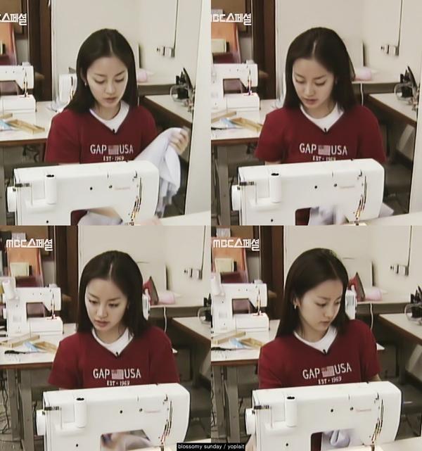 Nhan sắc thật của Kim Tae Hee hồi học đại học: Đẳng cấp ra sao mà khiến bạn cùng trường bị choáng? - ảnh 2