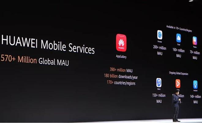 Kế hoạch hất cẳng Google khỏi Android của Huawei có một lỗ hổng lớn: Chính là Google! - ảnh 1
