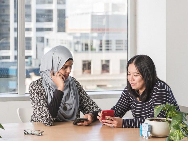 Business Insider đã phỏng vấn các nhân viên tiêu biểu về điều họ ngưỡng mộ ở ông chủ: Câu trả lời chính là những chi tiết hoàn hảo để hình thành nên một lãnh đạo tài ba! - ảnh 3