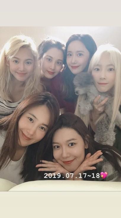 SNSD được nhắm cho show thực tế  mới, Jessica rất có thể sẽ tái ngộ cùng nhóm? - ảnh 3