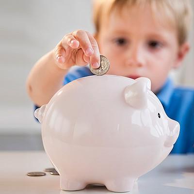 Tại sao các bậc cha mẹ nên dạy con cái về tiền bạc từ nhỏ và dạy chúng như thế nào cho đúng? - ảnh 1