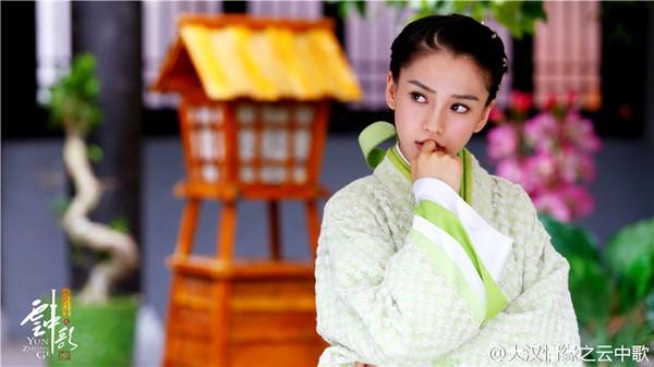 1001 cách ăn của sao trên màn ảnh Hoa ngữ: Bành Tiểu Nhiễm đẹp ngút ngàn, Ngô Cẩn Ngôn nuốt màn thầu như ma đói - Ảnh 5.