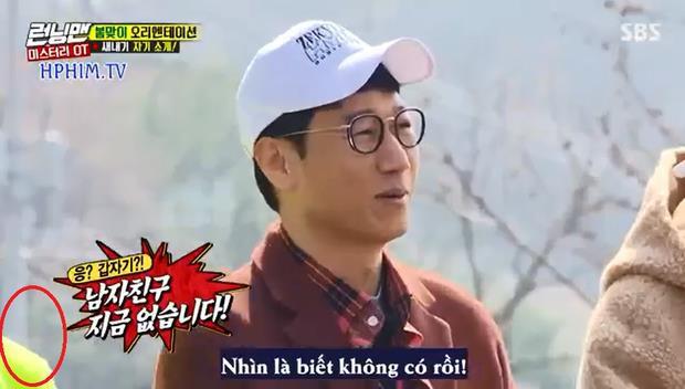 Running Man lại bị lộ việc cắt ghép để nâng Jeon So Min, dìm Song Ji Hyo? - ảnh 1