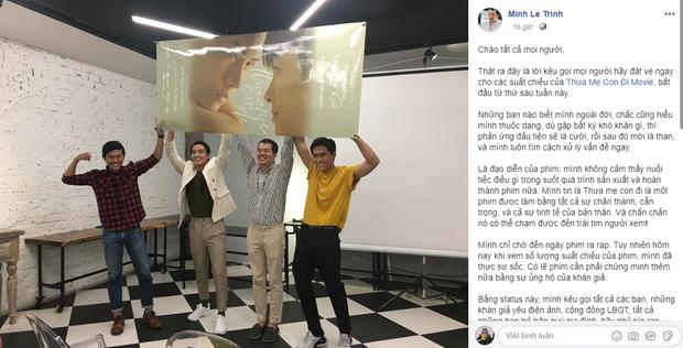 Mùa hè thảm hoạ của điện ảnh Việt: 13 phim ra mắt nhưng doanh thu gộp lại không bằng 1 tuần chiếu Cua Lại Vợ Bầu - Ảnh 6.