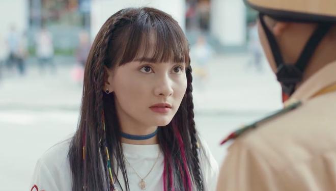 Thư xính lao Bảo Thanh vượt mặt chị em My Sói và tomboiloichoi giành giải nữ diễn viên ấn tượng trong VTV Awards 2019 - Ảnh 4.