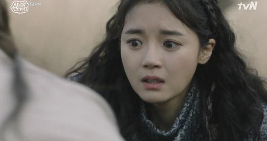 7 bóng hồng của Song Joong Ki ở Arthdal: Hết BLACKPINK, con lai Nga Hàn tới mỹ nhân Nhật đẹp nức lòng ai mà không mê - ảnh 16