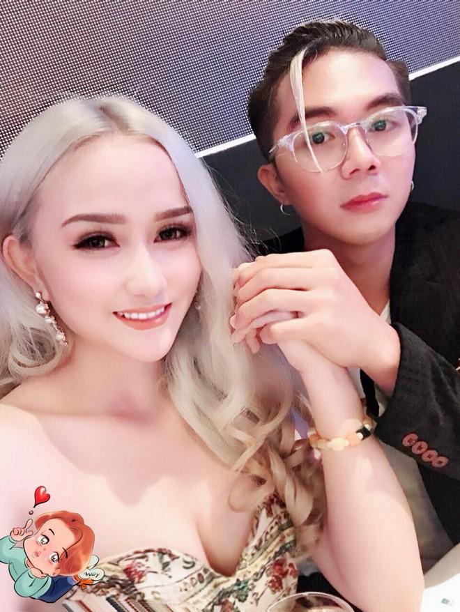 Hậu ồn ào chia tay Lương Bích Hữu, Khánh Đơn hạnh phúc khoe bà xã hot girl vừa sinh con đầu lòng nặng 3kg - Ảnh 5.