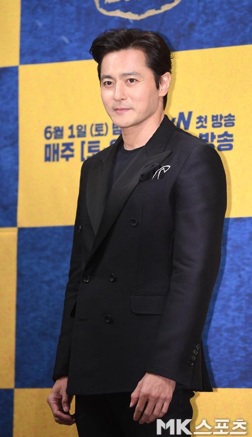 Sốc với cáo buộc Jang Dong Gun nhờ bạn thân tìm mối ngon: Hình tượng Phẩm Chất Quý Ông nay đã thành sự thật? - Ảnh 10.