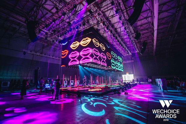 3 cách xem livestream WeChoice Awards 2019: Sẵn sàng bắt trọn mọi khoảnh khắc - Ảnh 1.