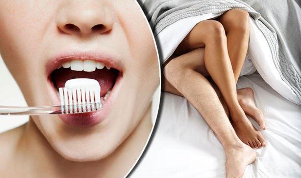 Quan hệ bằng miệng có nguy cơ lây bệnh không? Làm thế nào để phòng tránh mà không làm đối phương mất hứng? - ảnh 6