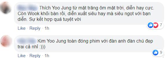 Hậu bom xịt Nhẹ Nhàng Tan Chảy, Ji Chang Wook sắp nên duyên cùng em gái quốc dân kém 12 tuổi Kim Yoo Jung? - ảnh 3