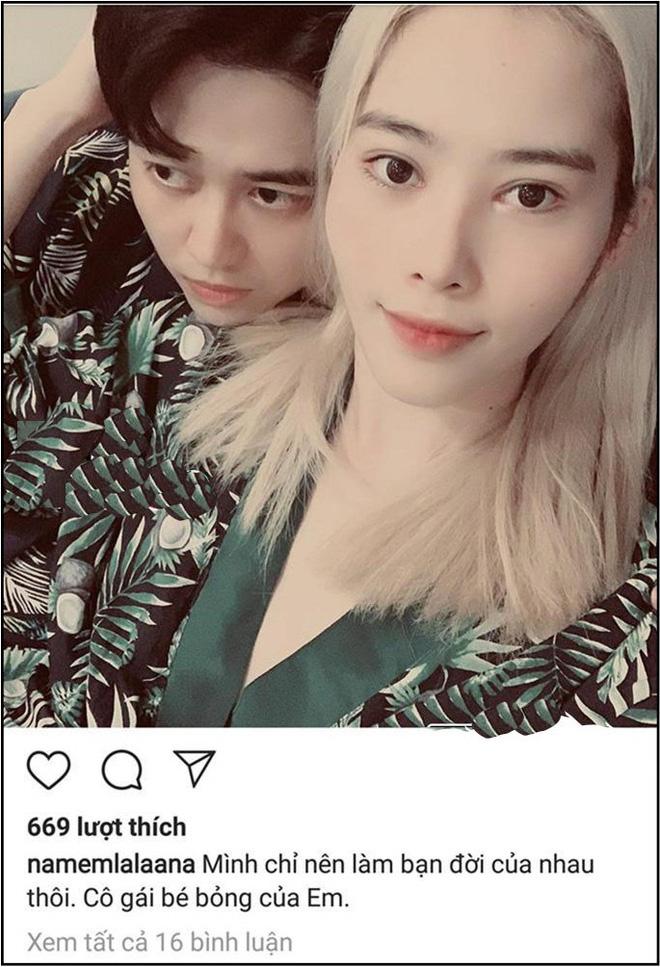 Nam Em tiếp tục lên tiếng về scandal bị tố giật chồng, tiết lộ ngỡ ngàng về mối quan hệ với VJ Quốc Bảo - ảnh 2