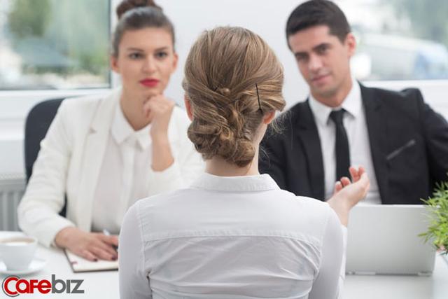 Nhà tuyển dụng hỏi từ tiếng Anh nào được nhiều người thích nghe nhất: Người được nhận - người bị đuổi sau nhau có vài phút, suy cho cùng hơn nhau ở thái độ - ảnh 2