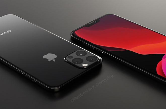 Apple lên kế hoạch ra mắt iPhone màn hình 5.4 inch, kích thước tương tự iPhone 8 - ảnh 1