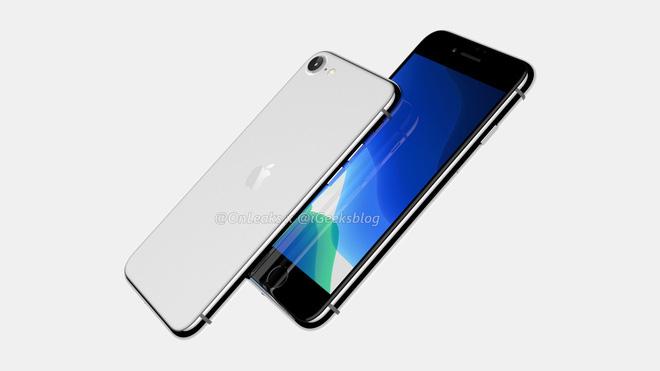 Apple lên kế hoạch ra mắt iPhone màn hình 5.4 inch, kích thước tương tự iPhone 8 - ảnh 2