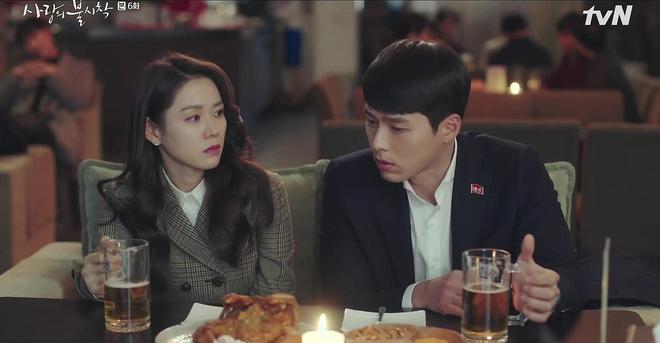 4 điểm trùng hợp của Son Ye Jin và mợ chảnh Chun Song Yi: Cùng biên kịch nên Crash Landing On You lặp lại công thức? - ảnh 6